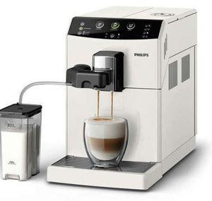 Philips HD8830 Saeco 3000 Series Kaffeevollautomat mit Milchaufschäumer für 258,90€ (statt 298€)