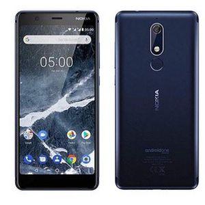 Nokia 5.1 Smartphone (5,5 Zoll, 16GB, 2GB, Dual Sim) für 94€ (statt 124€)