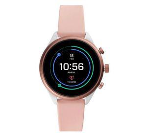 Tipp: Media Markt Tiefpreiscouch: z.B. FOSSIL FTW Sport Smartwatch Aluminium für 189 (statt 204€)
