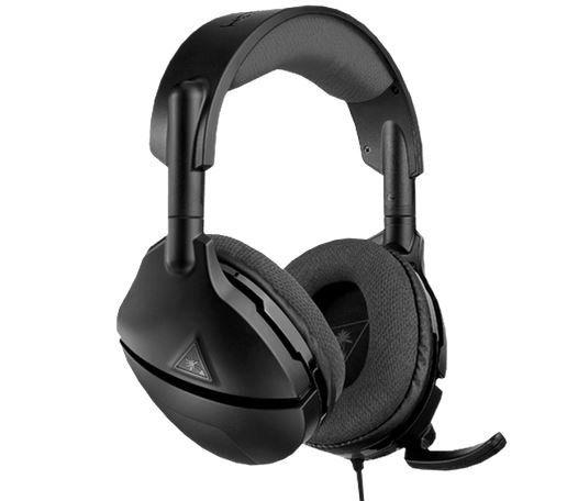 Turtle Beach Atlas Three PC Gaming Headset für 29€ (statt 49€)