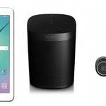 Samsung Galaxy Tab S2 LTE für 49,95€+ MD Telekom Datentarif mit 10GB LTE für 15,99€ mtl.