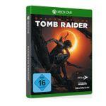 💥 Shadow of the Tomb Raider (Standard Edition) – Xbox One für 18€ (statt 43€)