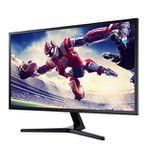 Samsung U32J592UQU 32″ Ultra-HD Monitor mit 3840×2160 Pixeln für 319€ (statt 424€)