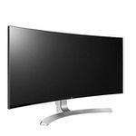 LG 34UC98-W 34″ Curved Ultra Wide QHD-Monitor für 639,44€ (statt 794€) – oder aus D für 699€