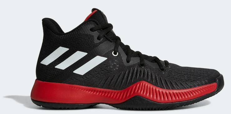 adidas Mad Bounce Herrenschuhe für 69,96€ (statt 82€)