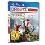 Unravel – Yarny Bundle für die Xbox und die PS4 für nur 19€ (statt 29€)