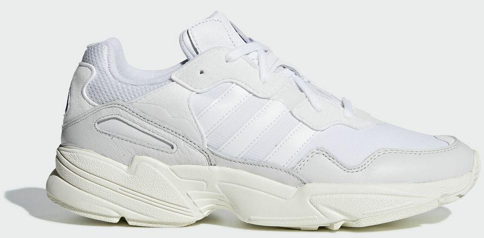 Adidas Yung 96 Shoes   weiße Herren Sport Sneaker für je 49,97€ (statt 70€)