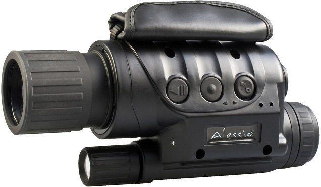 Alessio NVD400 4x 40mm Nachtsichtgerät für 59€ (statt 78€)