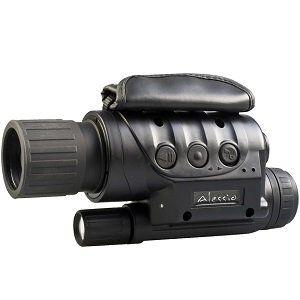 Alessio NVD400 4x 40mm Nachtsichtgerät für 49€ (statt 79€)