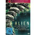 Alien 1-6 Collection (DVD) für 19€ (statt 30€)