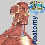 """Abgelaufen! Android- & iOS-App: """"3D Anatomy"""" kostenlos (statt 2,99€ oder 4,49€)"""