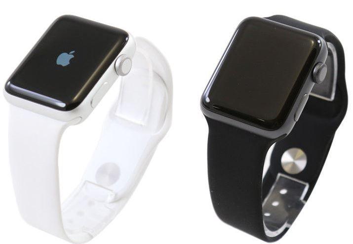 Apple Watch Series 2 Nike+ 42mm ab 166,41€ [B Ware] (statt 295€)