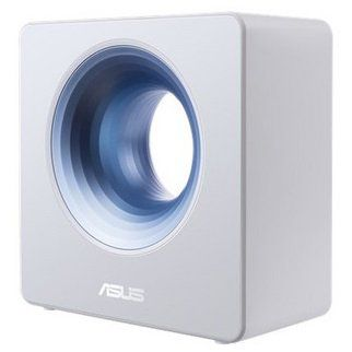 ASUS Blue Cave AC2600 Dual Band Router für 105,90€ (statt 130€)