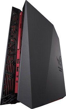 ASUS Gaming Desktop mit i7, 8GB RAM, 1TB HDD, 256GB SSD, GTX 1070 für 1.099€ (statt 1.150€)