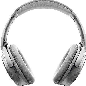 Bose Quietcomfort 35 II wireless Over Ear Kopfhörer in Schwarz für 217,60€ (statt 255€)
