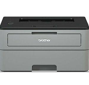 Brother HL L2310D Kompakter S/W Laserdrucker 30 S./Min. für 69,99€ (statt 82€)