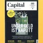 "Kostenlos: 1-Jahres-Abo vom Magazin ""Capital"" (statt 102€)"