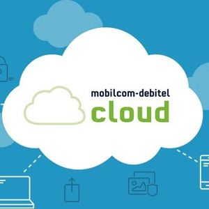 Cloud Dienst mit 200GB im ersten Monat gratis   dazu 10€ geschenkt (monatlich kündbar)