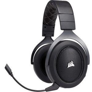 Corsair HS70 Wireless Gaming Headset Carbon für 86,99€ (statt 102€)