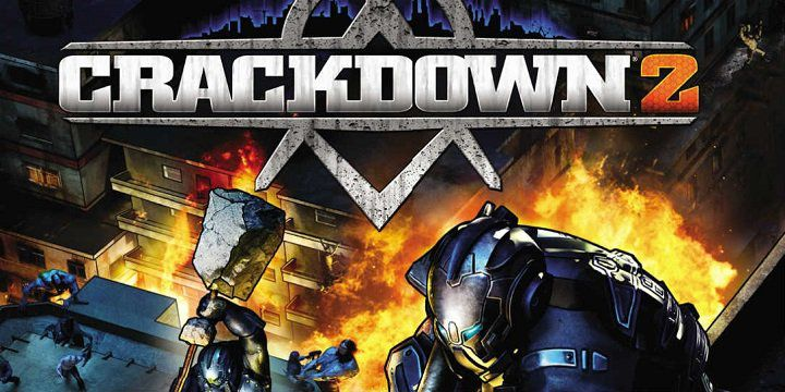 Xbox Store: Crackdown 2 kostenlos downloaden