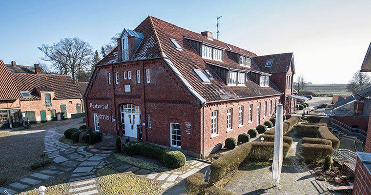ÜN bei Lüneburg inkl. Frühstück, Sauna & Wellness ab 27,25€ p.P.