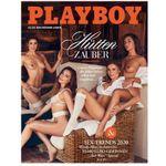 Playboy Jahresabo für 79,20€ + Prämie: 60€ Verrechnungs-Scheck