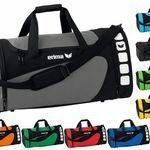 Erima CLUB 5 – Sporttasche in div. Farben & Größen für je 13,40€ (statt 20€)