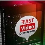 """Fast Video Downloader"" kostenlos (statt ca. 32€)"