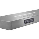 Vorbei! Soundmaster BT1308 Radio (FM Tuner, PLL Tuner, UKW, Silber) für 15€ (statt 65€)