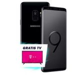 Weekend Flash: Huawei P20 Pro oder Galaxy S9 je mit 48″ TV für 49,95€ mit Telekom Allnet mit 5GB LTE 50,21€ – oder Young mit 8GB 44,96€