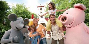 Eintritt in den Erlebnis Zoo Hannover mit ÜN inkl. Frühstück und weiteren Extras ab 69€ p.P.