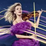 Anne Sophie Mutter ️OpenAir Across the Stars in München + ÜN im 4* Hotel ab 99€ p.P.