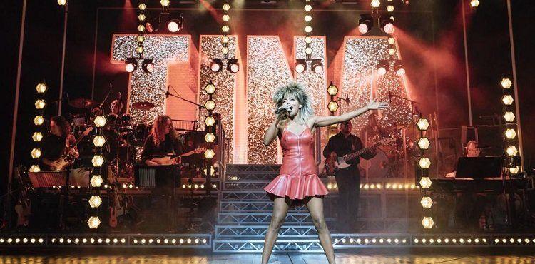 ÜN im 4* Hotel in Hamburg + Ticket zum Tina Turner Musical ab 89€ p. P.