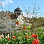 2 ÜN im 4,5*-Hotel in Bad Salzschlirf (Hessen) inkl. Halbpension und Wellness ab 169€ p.P.