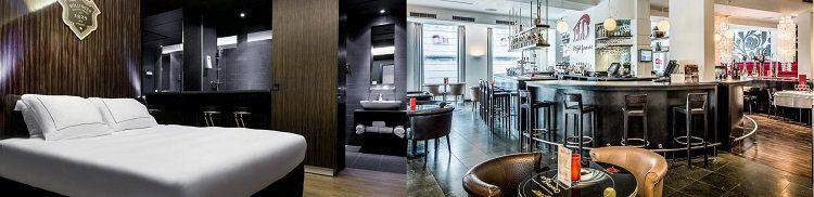 2 ÜN im 4* Designhotel in Maastricht (NL) inkl. Frühstück & 3 Gang Diner ab 99€ p.P.