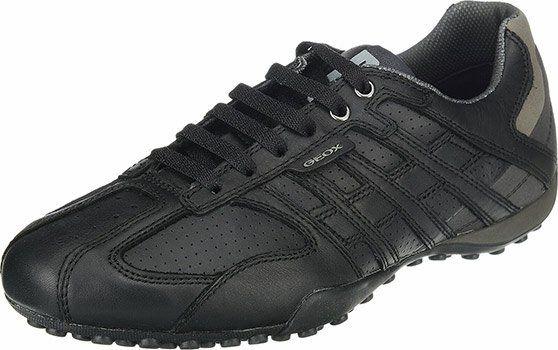 Geox Uomo Snake K Sneaker für 29,36€ (statt 67€)   nur 42, 44, 46, 47!