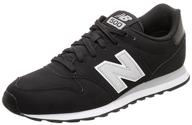 New Balance GM500 BKG D Sneaker für 39,62€ (statt 76€)