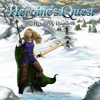 Steam: Heroines Quest: The Herald of Ragnarok kostenlos spielbar (IMDb 7,8/10)