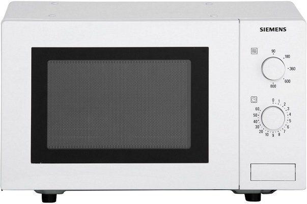 Siemens iQ300 HF12M240 Mikrowelle mit 800W für 79€ (statt 89€)