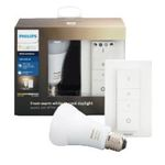 Filialabholung: Philips Hue R37 Light Recipe Kit💡kompatibel mit z.B. HomeKit oder Alexa für 19,99€ (statt 30€)
