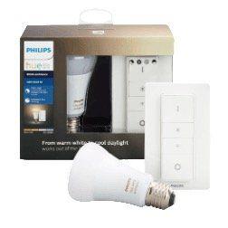 Filialabholung: Philips Hue R37 Light Recipe Kit💡kompatibel mit z.B. HomeKit oder Alexa für 19,99€ (statt 30€)