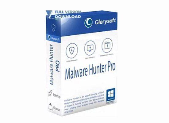 Kostenlos: Glary Malware Hunter Pro v1.74.0.660 (statt 20€)