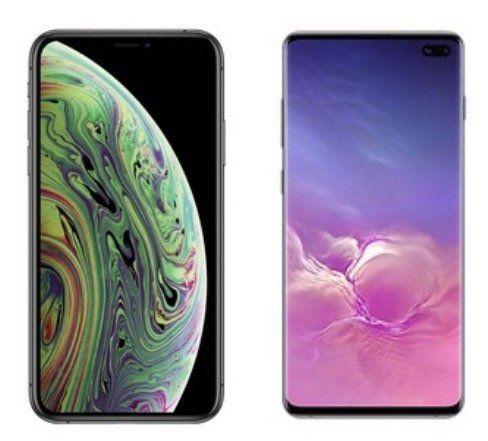 iPhone XS 64GB oder Galaxy S10+ 512GB ab 149€ + Vodafone Allnet Flat mit 11GB LTE Max für 46,99€ mtl. (Young 17GB)