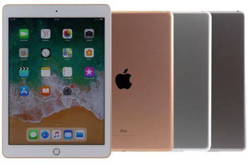 Apple iPad 2018 WLAN mit 32GB [B Ware] für 239,90€ (statt 299€)