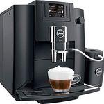 🔥 JURA E60 Kaffeevollautomat in Piano Black für 609,19€ (statt 719€)