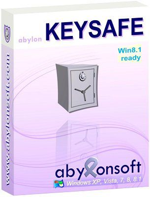 KEYSAFE 17 gratis (statt 20€) downloaden