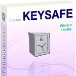 """""""KEYSAFE 17"""" gratis (statt 20€) downloaden"""