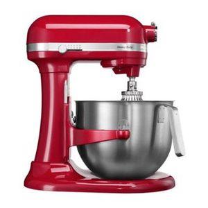 KitchenAid Heavy Duty (5KSM7591XEER) Küchenmaschine mit 500 Watt für 474,39€ (statt 556€)