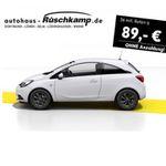 Opel Corsa 1,3 mit 69PS im Leasing (Gewerbe oder Privat) ab 89€ mtl. für 3 Jahre mit 10TKM