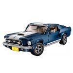 Lego Creator Ford Mustang (10265) für 129,99€ (statt 176€)